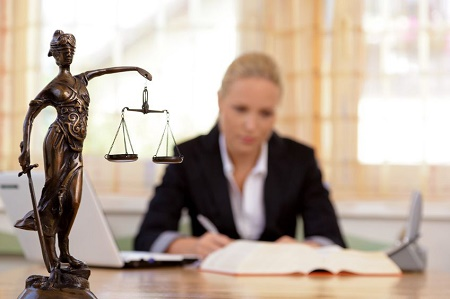 hire a vancouver lawyer