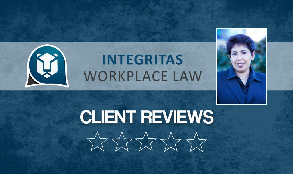 Client Reviews Human Resource Services